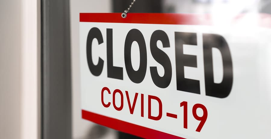Things You Can Do If Your Business is affected by COVID-19 (Coronavirus) Lockdown