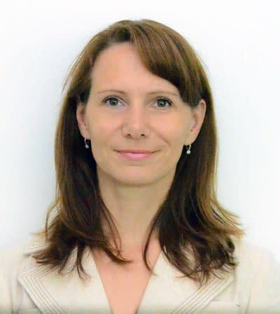 Natalia Romanenko