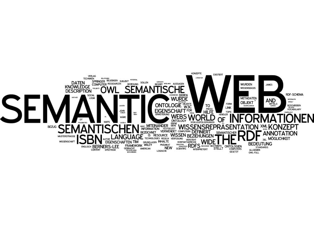 Semantic Analytics: How to use Structured Data and Semantic Markup for Improved Analysis