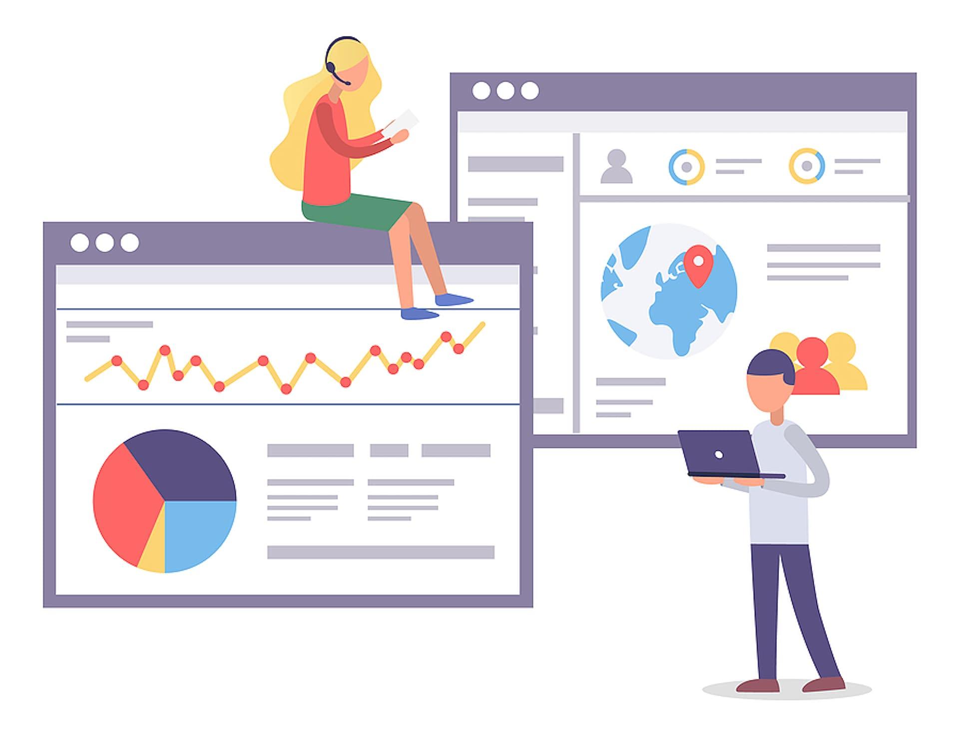 The 5 Most Popular Website CMS Platforms