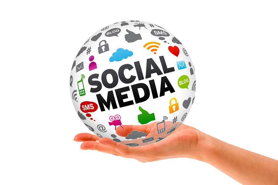 5 Social Media Trends Changing the Game