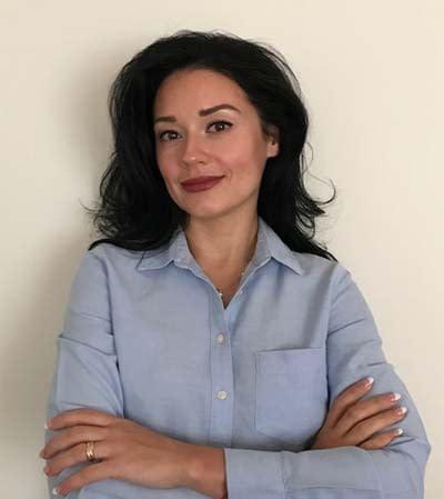 Yana Konchin