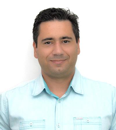 Farid Najafov