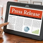 8 Advantages of Press Release Outreach and Distribution