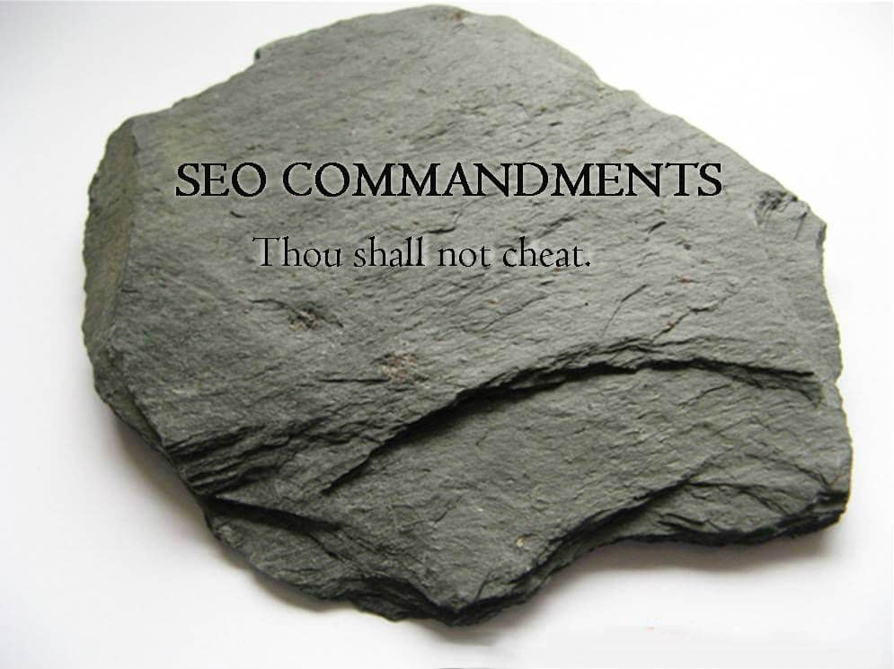 How Can You Avoid The 5 Most Common SEO Mistakes?